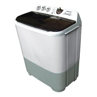 Resmi Mesin Cuci Sharp kredit mesin cuci sharp murah sharp es t70cl arjuna