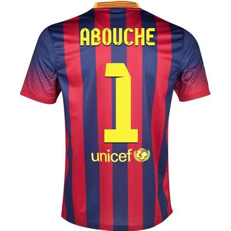 design jersey barcelona design your own fc barcelona soccer jersey abouche 1
