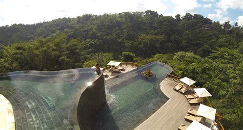 ubud hanging gardens hotel h 244 tels 224 ubud bali fr guide de voyage