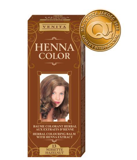 henna color henna haarverf