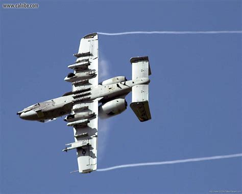 Aircraft / Planes: A10 Thunderbolt II Over Iraq, picture ... A 10 Warthog Pictures 1280 X 1024