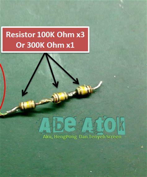 resistor color code for 300k 300k resistor jig 28 images como fazer um jig usb eduwebcell crea tu propio jig usb y