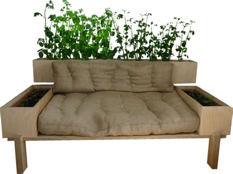 the couch potato furniture couch potatoes indoor urban farm seating urban gardens