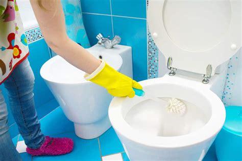 Nettoyer Toilettes Très Sales by Toilettes Toujours Propres C Est Possible Gr 226 Ce 224 Ce Guide