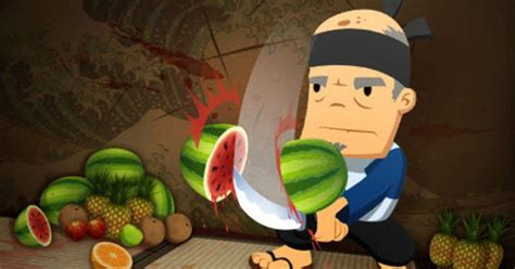 fruit ninja vai virar serie em quadrinhos noticias techtudo