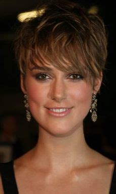 pixie cut with long wispy back and sides pinterest the world s catalog of ideas