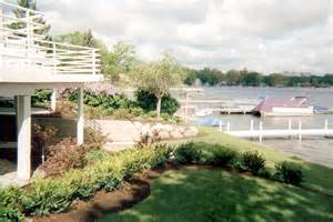 landscaping landscaping ideas michigan