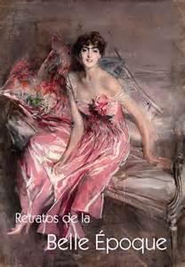 Belle Epoque espirelius retratos de la belle 201 poque