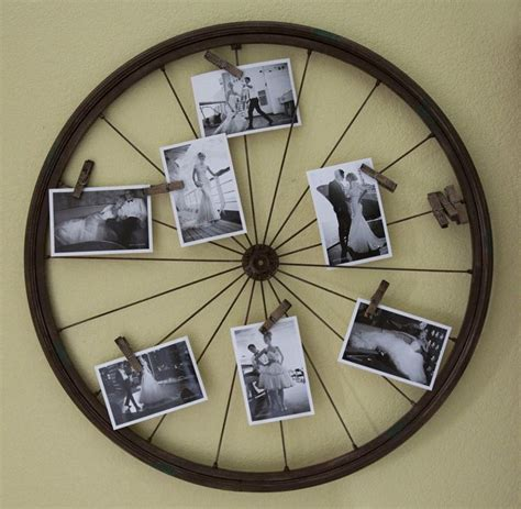 Bicycle Themed Home Decor Best 25 Vintage Bike Decor Ideas On Pinterest