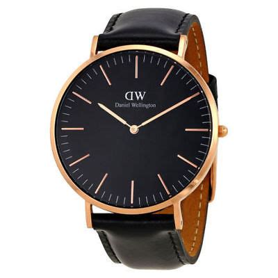 Daniel Wellington Classic Black Original original daniel wellington damen black sheffield 32mm dw00100168 neu eur 84 45