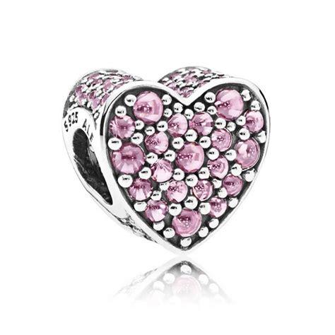 pandora jewelry uk pandora pink dazzling charm 792069pcz pandora