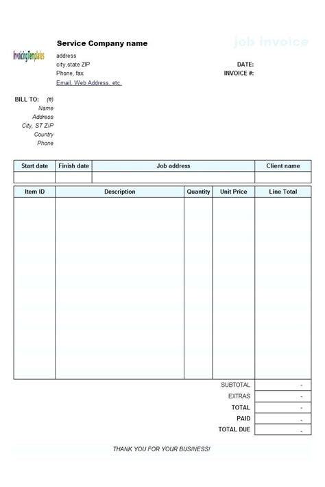 servicereceipttemplate printed png