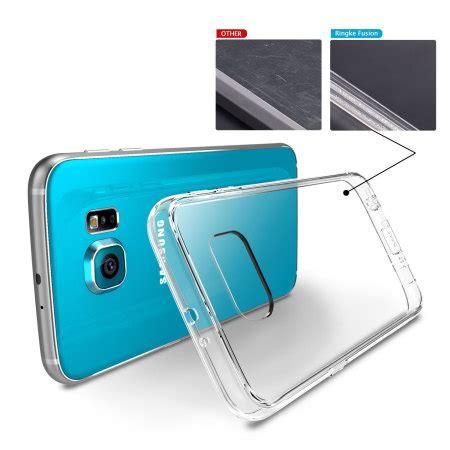Rearth Ringke Fusion Samsung Galaxy S8 Clear rearth ringke fusion samsung galaxy s6
