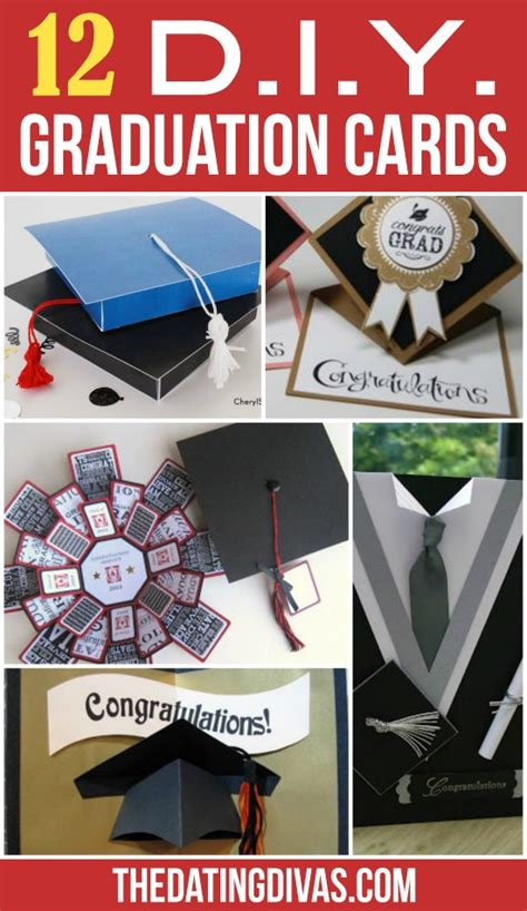 how to make graduation cards diy graduation cards images