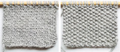 how to knit linen stitch in the how to knit the linen stitch free tutorial on craftsy