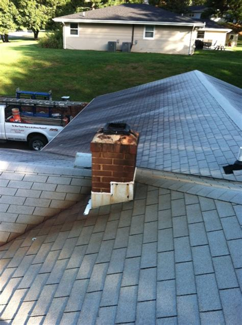 Fireplace Leaks When It Rains by How To Stop Chimney Leaks Town And Country Chimney Service