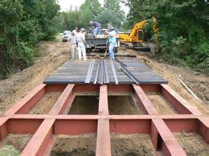 how to build a small wooden bridge storage shed home office build a wooden bridge over creek