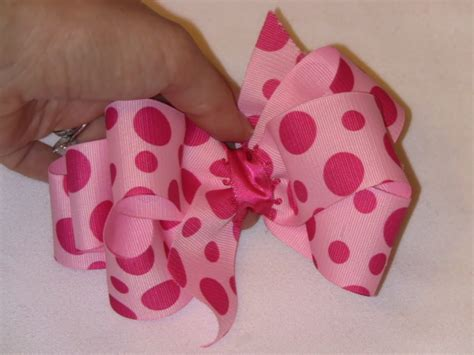 how to make a hair bow easy hair bows at home the discovery