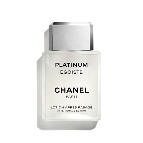 Parfum Chanel Platinum Egoiste platinum 201 go 207 ste after shave lotion fragrance chanel