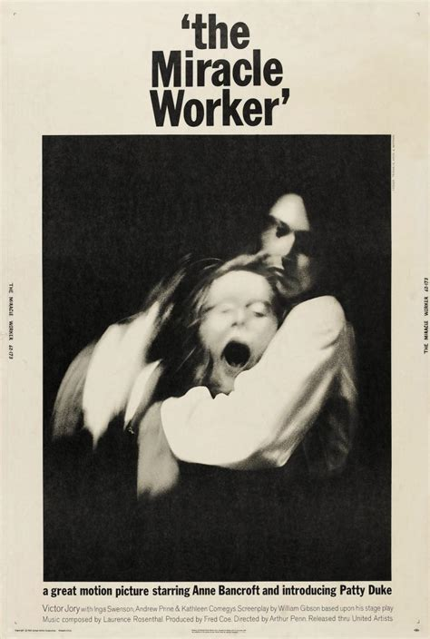 The Miracle Wiki Disabilities Week One Holds The Breakthrough Key In The Miracle Worker Flicks