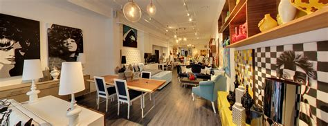 shops that sell sofas modern furniture store in nyc
