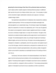Photosynthesis Essay by 301 Moved Permanently