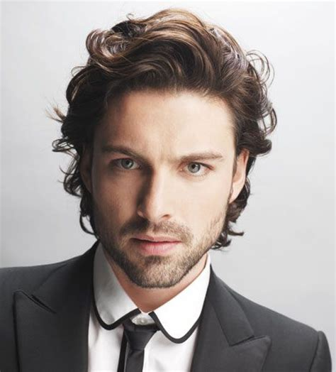 stud hairstyles best 25 medium length hair men ideas on pinterest