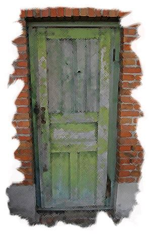 How to Paint a Door   DIY Guides for Interior Doors