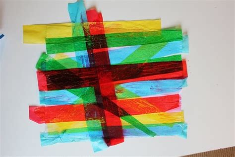 Tissue Paper Craft Ideas For - loads of creative ideas for tissue paper craft ideas