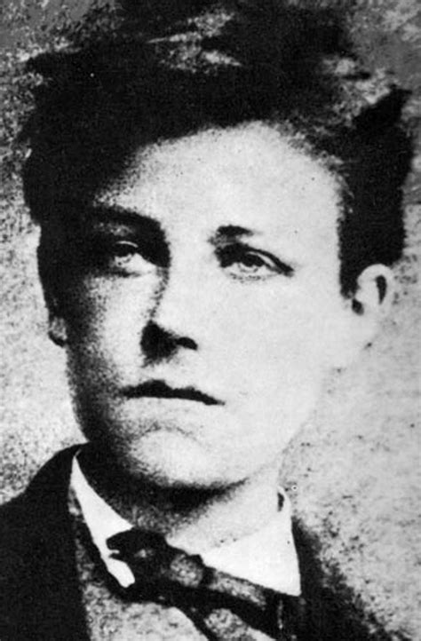 Jean Arthur Rimbaud   Lothar Groth The Vampire