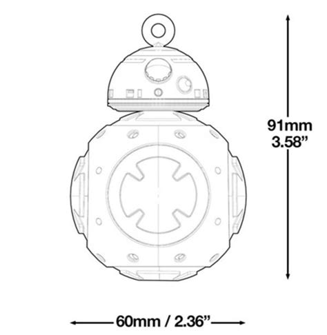 printable star wars christmas decorations 3ders org bring a star wars style christmas into your