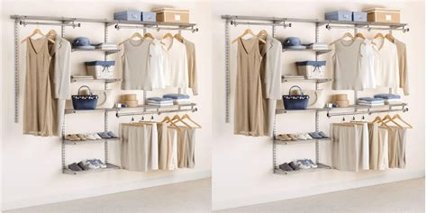 cheap closet organizer kits architecture