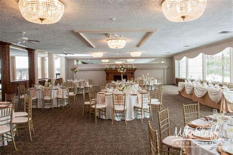 Pine Knob Weddings by The Carriage House At Pine Knob Clarkston Mi Wedding