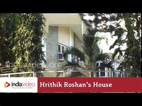 celebrity house address in mumbai bollywood celebrity home hrithik roshan s house in