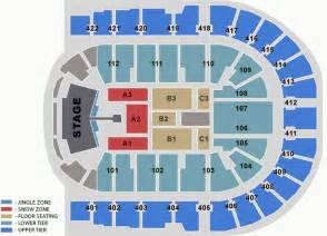 O2 London Floor Plan by Resultado De Imagen Para O2 Seating Chart Concert Hall