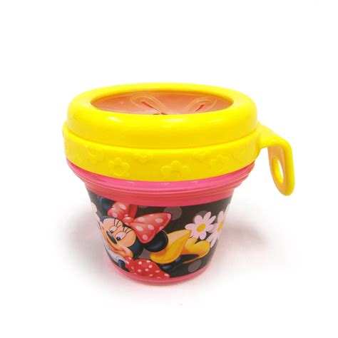 Hello Snack Bowl Baby disney minnie mouse snack bowl