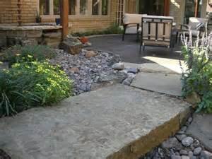 Landscape Rock Dallas River Rock Garden Photos