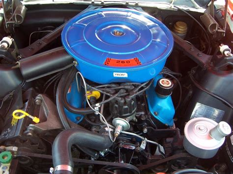 ford blue vintage mustang forums