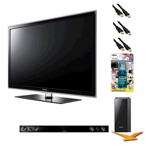 Home Theater Samsung Ht D550 buydig samsung un46d6000 46 inch 1080p 120hz led