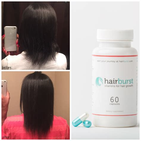hair burst reviews hair burst vitamins reviews beauty hairburst my hair
