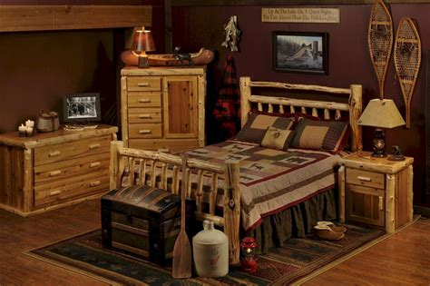 pine log bedroom furniture norway pine log bed for adults and children the log
