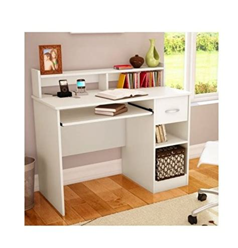 study desk for south shore study table desk furniture white in the uae