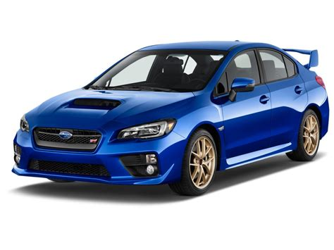2015 Subaru Sti by 2015 Subaru Wrx Sti Pictures Photos Gallery Motorauthority