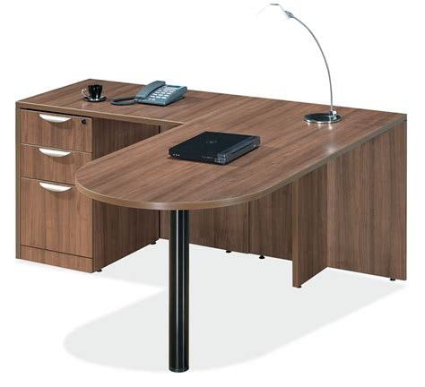 l shaped peninsula desk l shaped peninsula desk dmi summit executive right