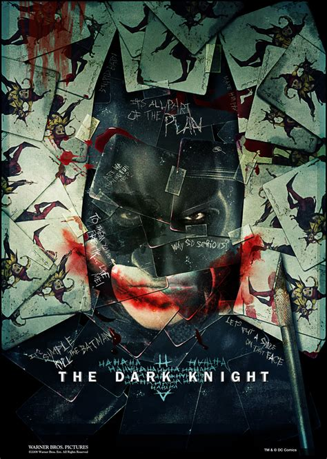 Dark Posters by The Dark Knight Posters