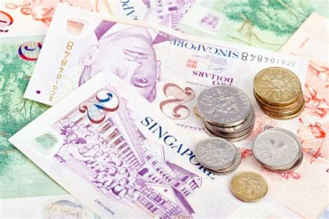 currency sgd is the singapore dollar really performing so well against