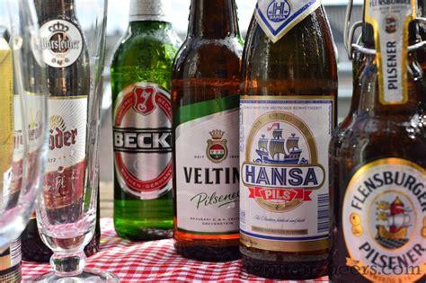 german beer brands breweries the top 10 of german beer