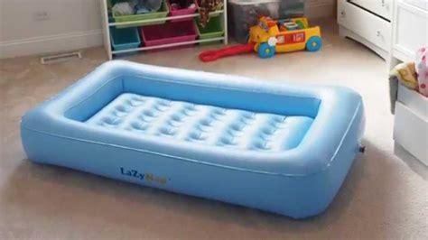kids air mattress youtube