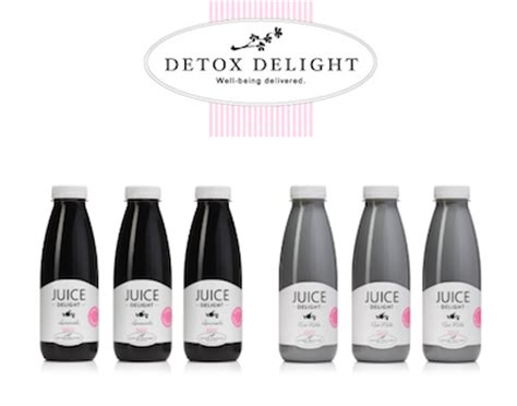 Juice Delight Detox Ingredients by Comment Lutter Contre La Fatigue Hivernale Article