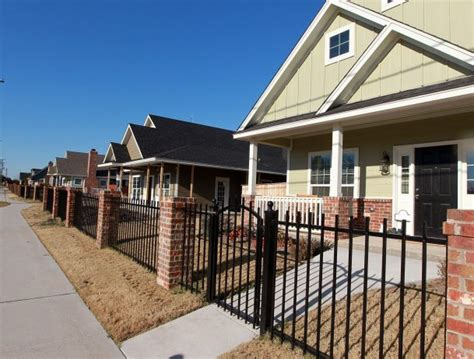 magnolia villas waco tx pocket neighborhoods give homebuyers urban alternative